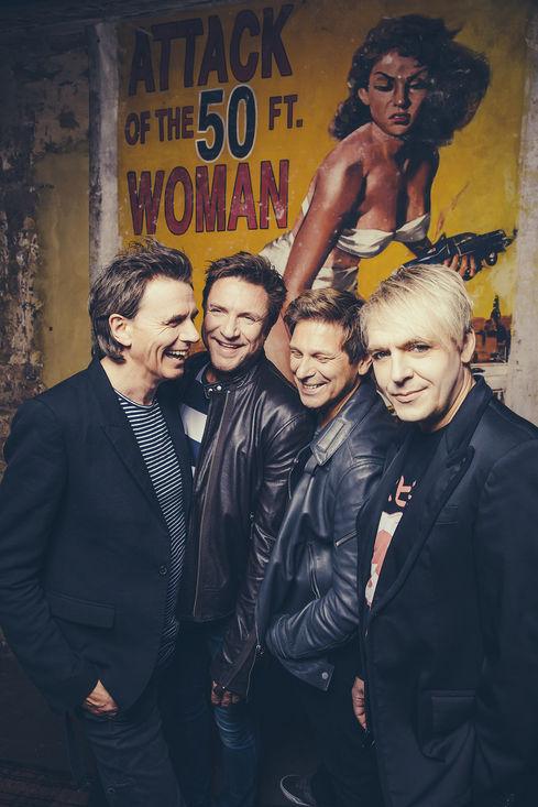 Duran Duran - Rolling Stone